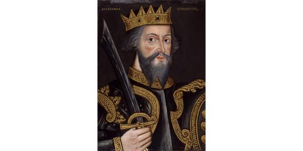William the Bastard