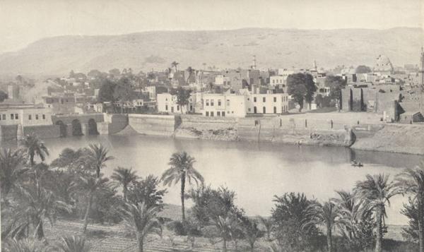 asyut egypt