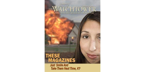 Jehovah's Witnesses: A Presuppositional Critique