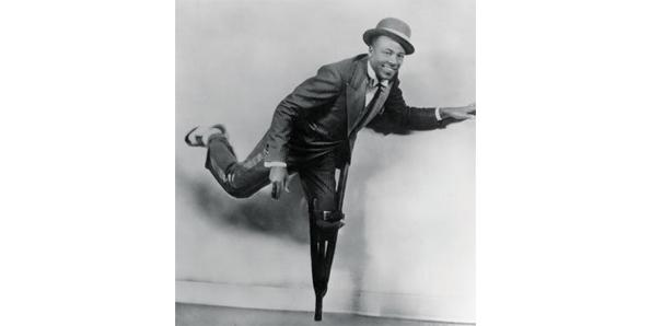 peg legs