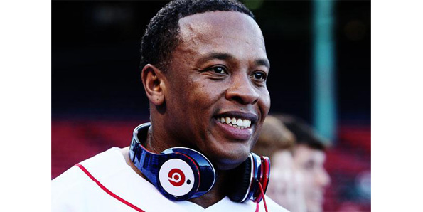 Andrew Dr Dre Young