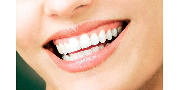 Beneficial for teeth and gums