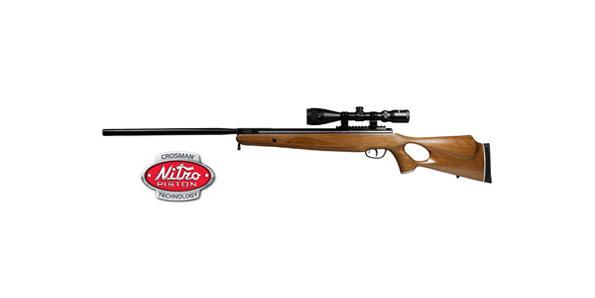 Benjamin Trail NP XL Air Rifle