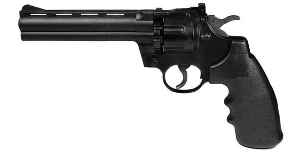 Crosman 357W