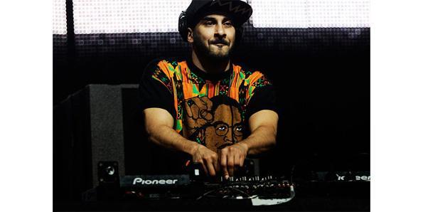 DJ Armand Van Helden