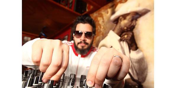 DJ Murk