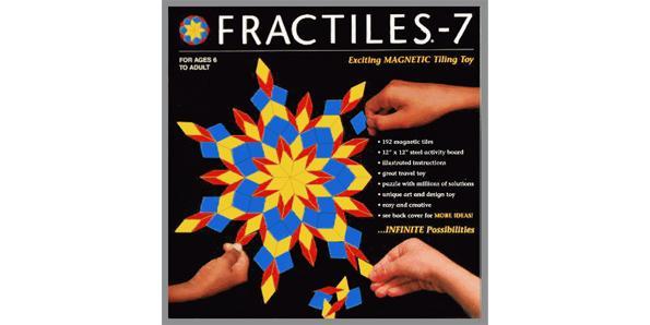 Fractiles