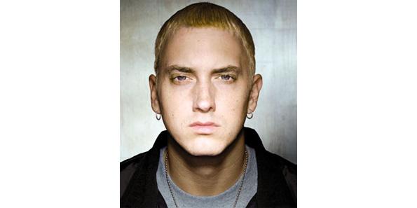 Marshel Eminem Mathers
