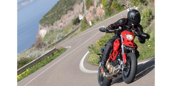 Rent a good motorbike
