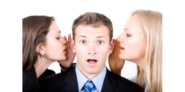 Spreading gossip
