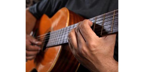 play an instrument