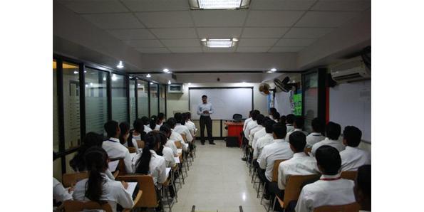 Bivha International School