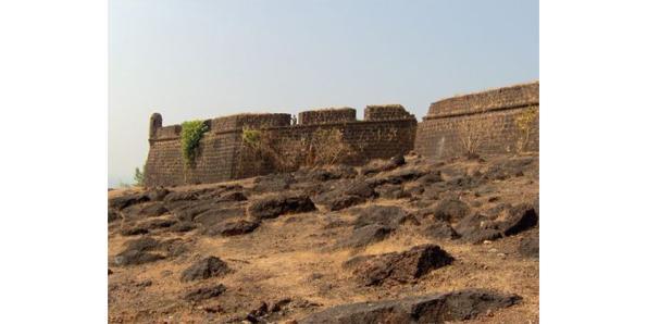 Charpora Fort