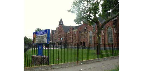 Hebron School