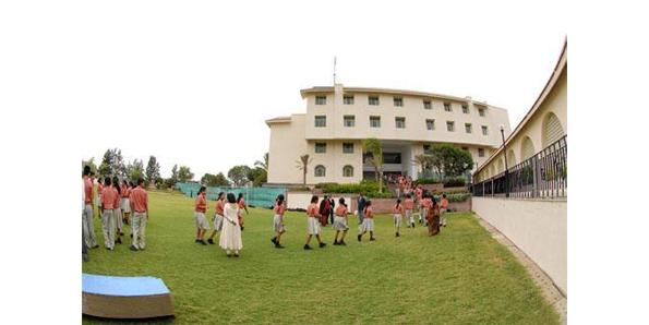 International School of Hyderabad