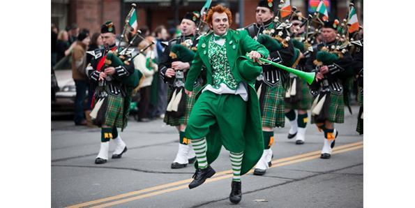 Saint Patrick's Festival