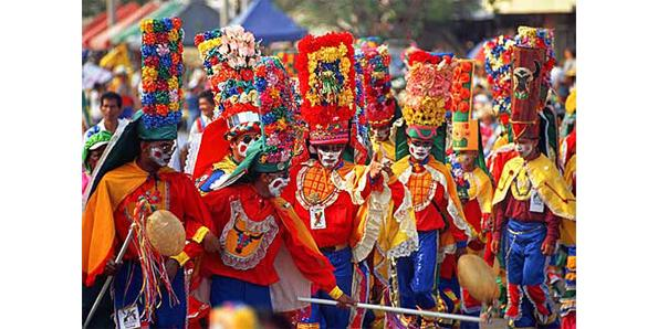 The Barranquilla Carnival