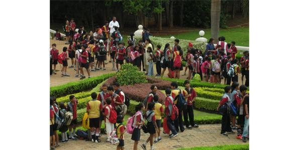 Vidyashilip Academy
