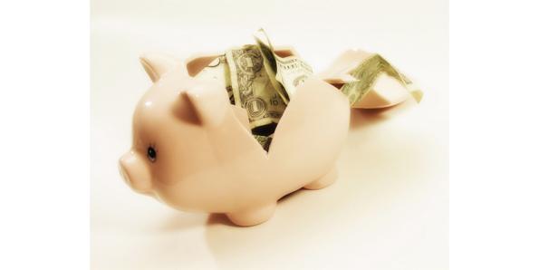 Financial strains