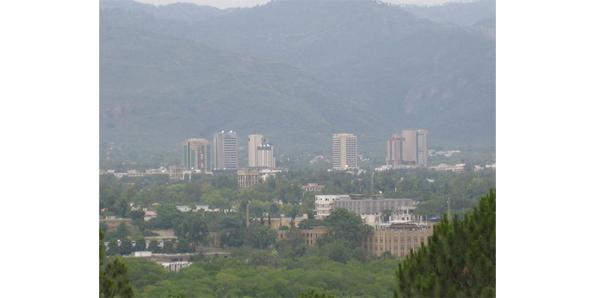 Islamabad ,Pakistan