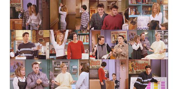 The One with the Embryos