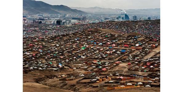Ulanbataar, Mongolia