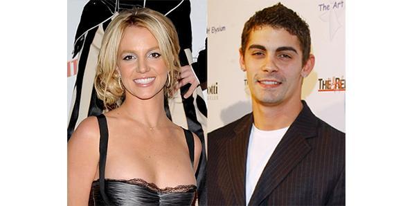 Jason Alexander & Britney Spears