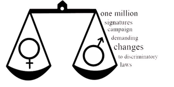 One million signatures