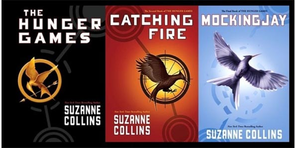 The world of hunger games triology