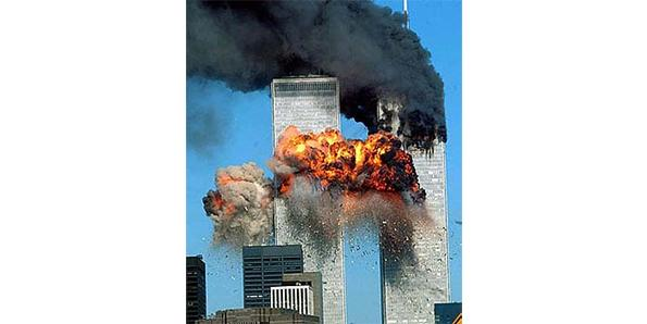 9_11 Terrorist Attack