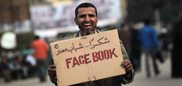 Egyptian man named daughter Facebook