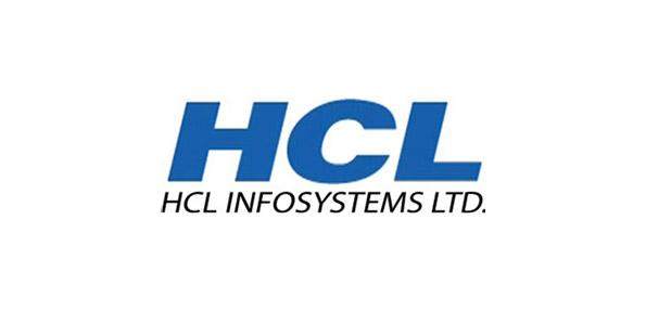 HCL Infosystemts