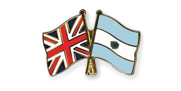Britain and Argentina
