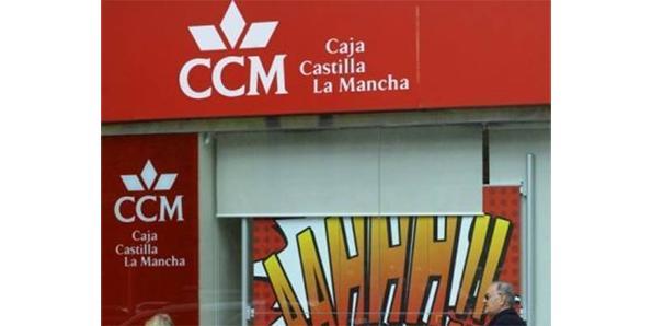 Caja de Ahorros Castilla La Mancha
