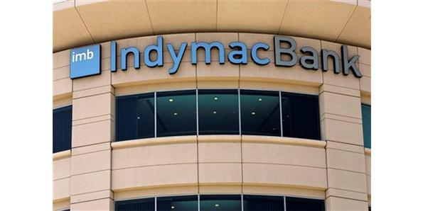 Indy Mac Bank