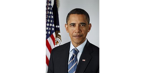 Barach Obama