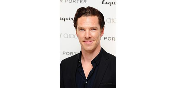 Benedict Cumberbacth