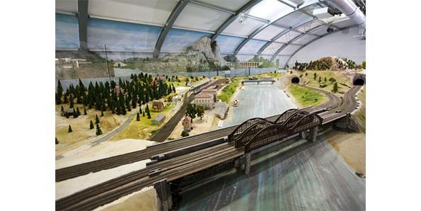 Keszthely Model Railway Museum