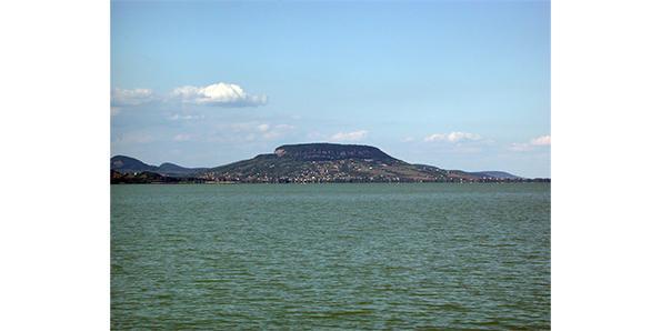 Mountain of Badacsony