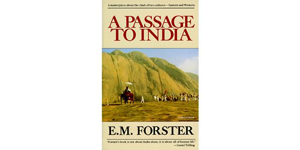 passage to india thesis