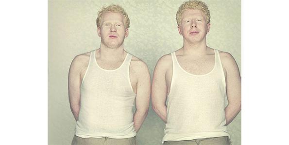 Albino Harvest