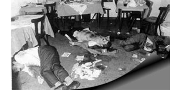 Mykonos Murders