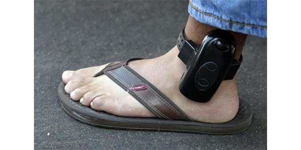 Ankle bracelets