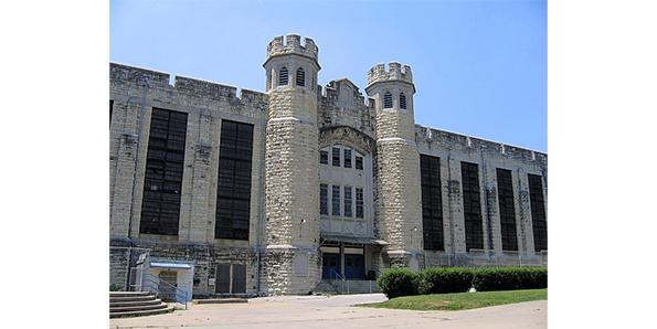 Missouri State Penitentiary