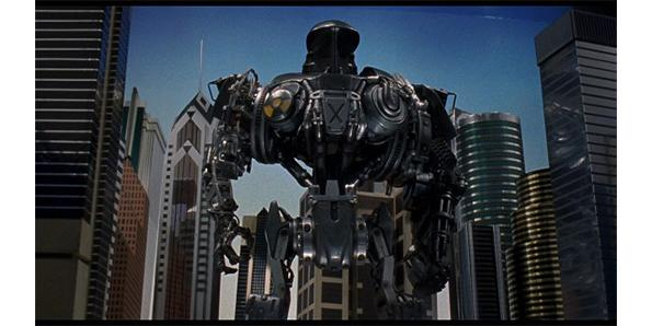 Robocop 2 predicted the bankruptcy of Detroit