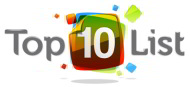Top 10 Lists logo
