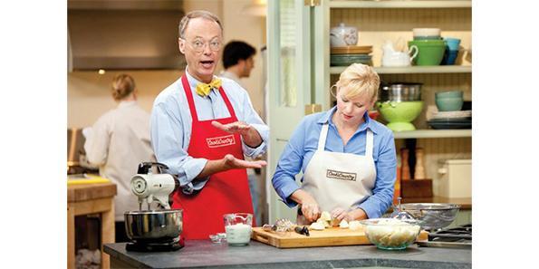 Episode List America S Test Kitchen