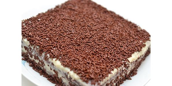 Chocolate Rice