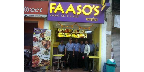 Faaso's