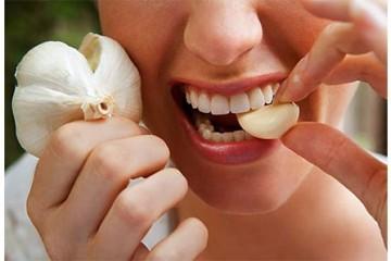 Garlic Challenge